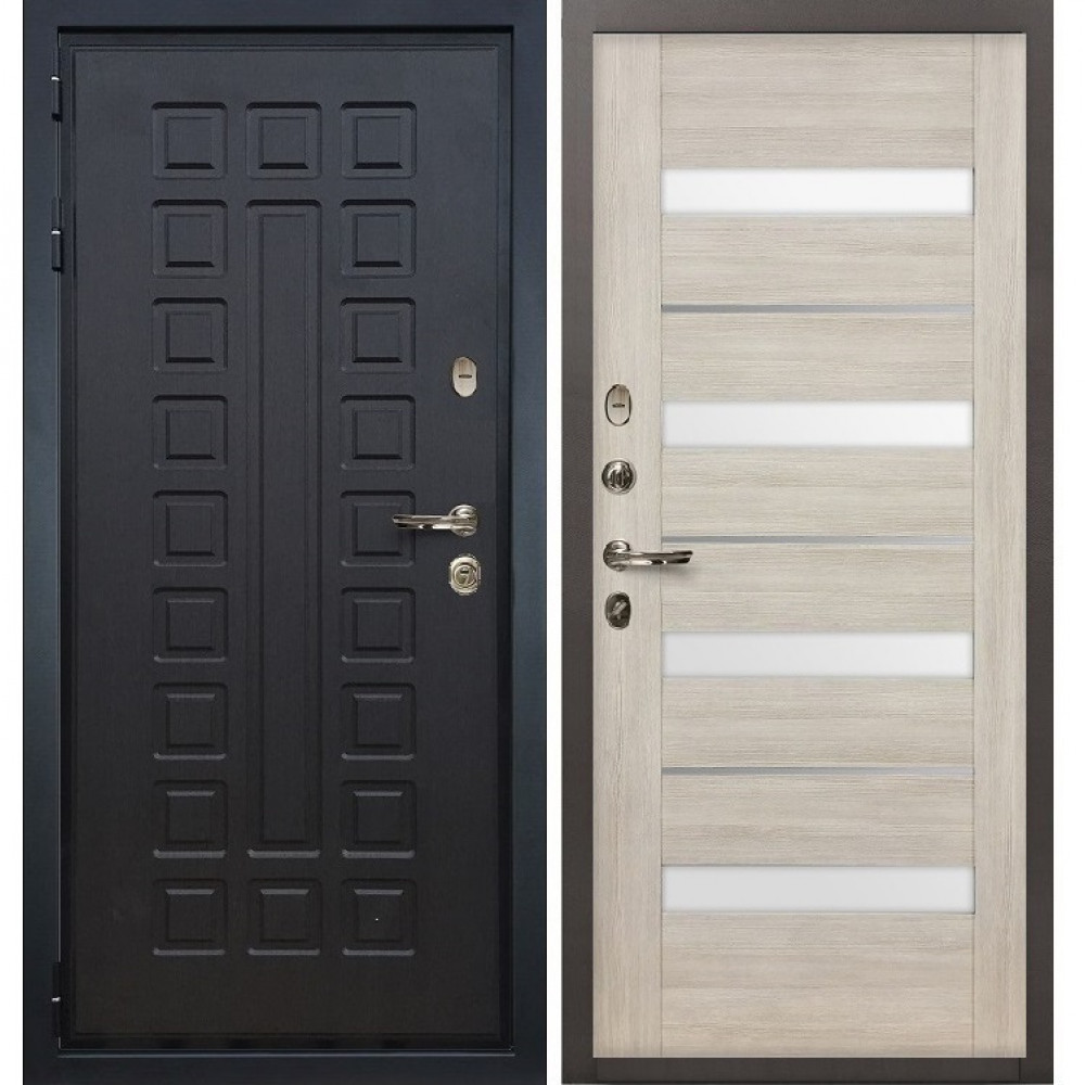 Входная металлическая дверь Лофт 152