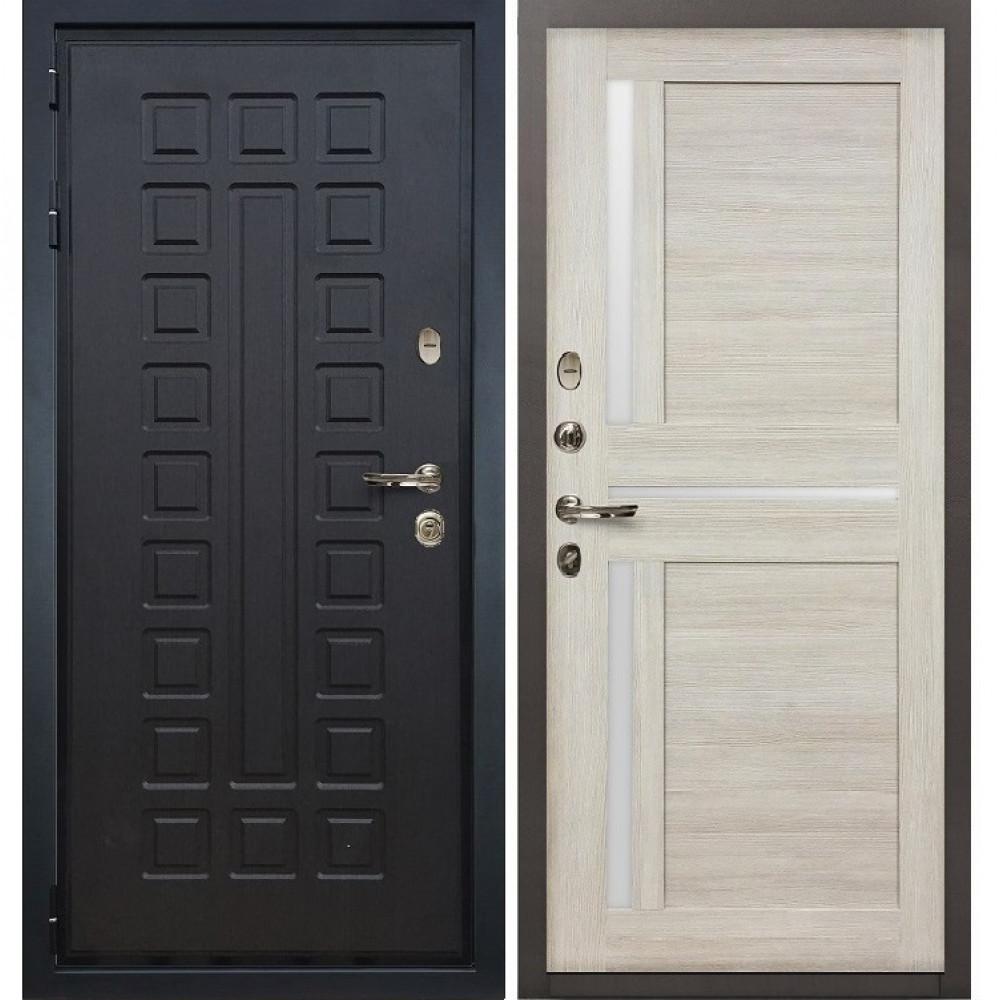 Входная металлическая дверь Лофт 153