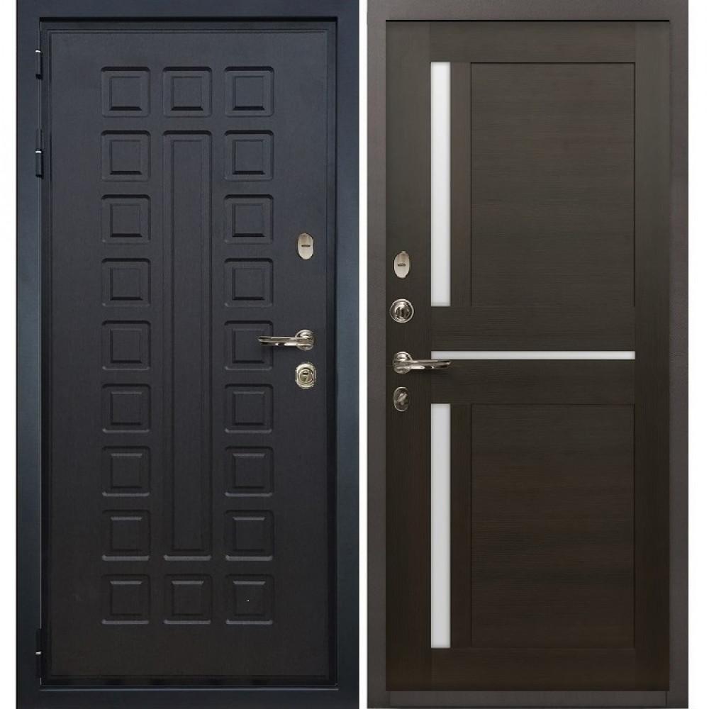 Входная металлическая дверь Лофт 155