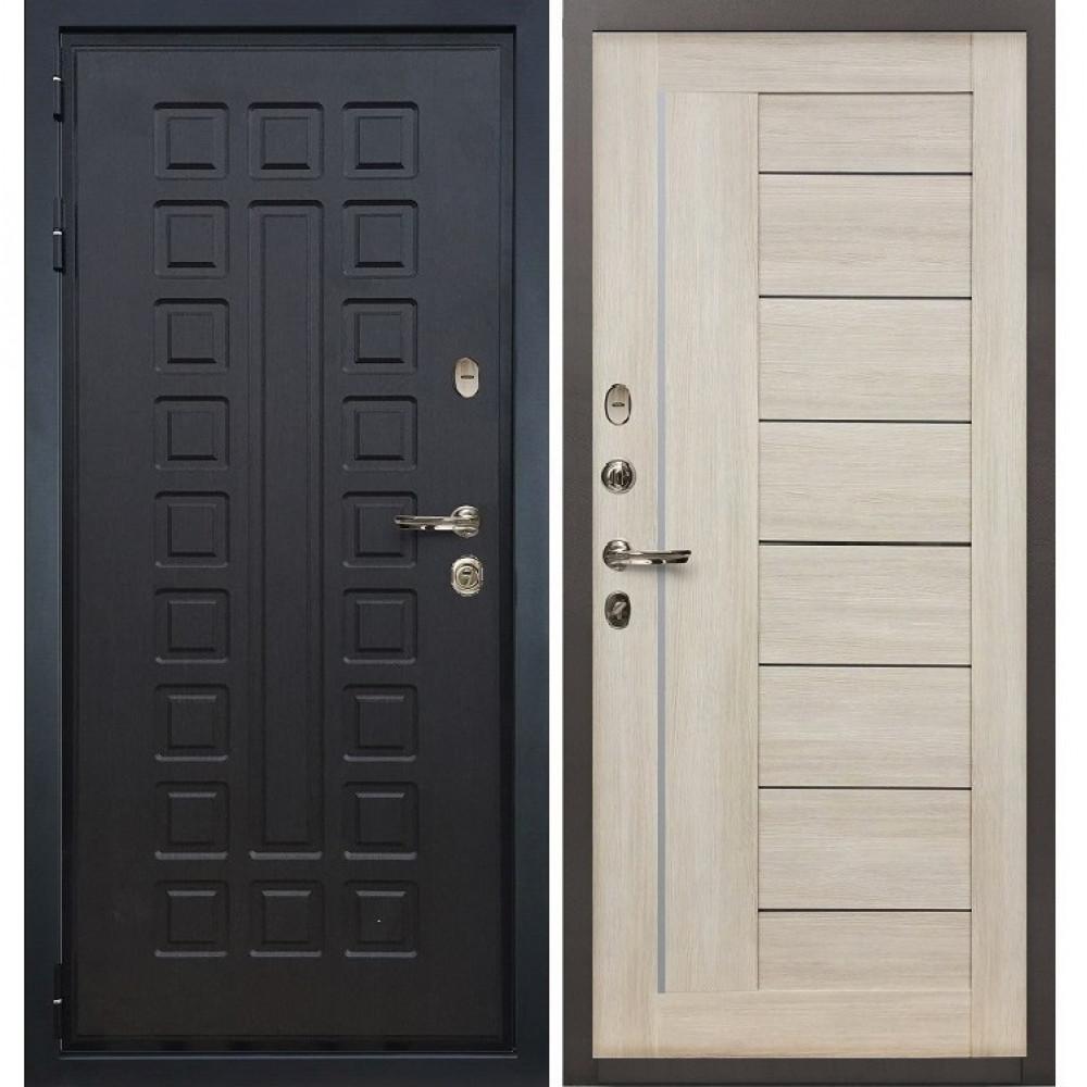 Входная металлическая дверь Лофт 157