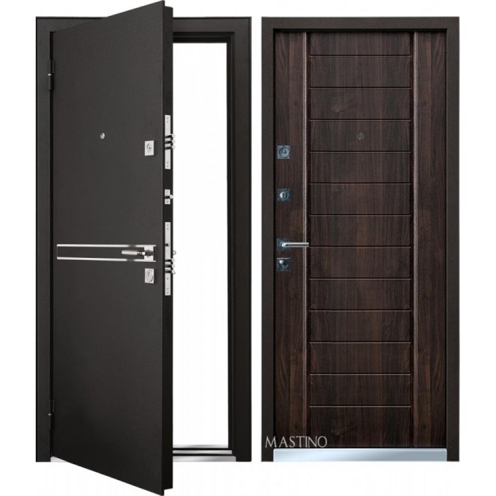 Входная металлическая дверь Мастино 1