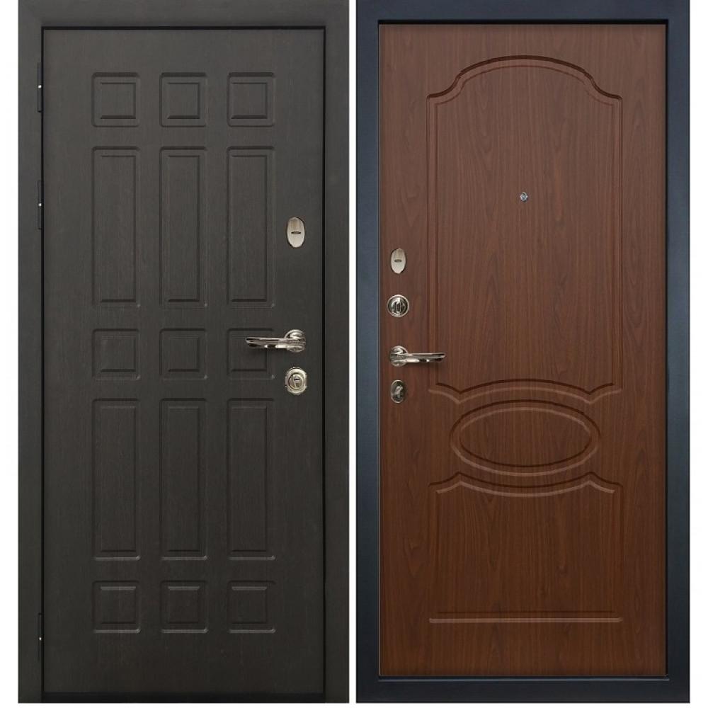 Входная металлическая дверь Лофт 162