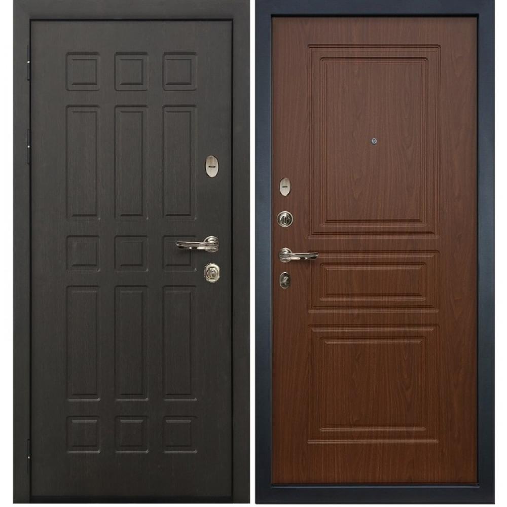 Входная металлическая дверь Лофт 163