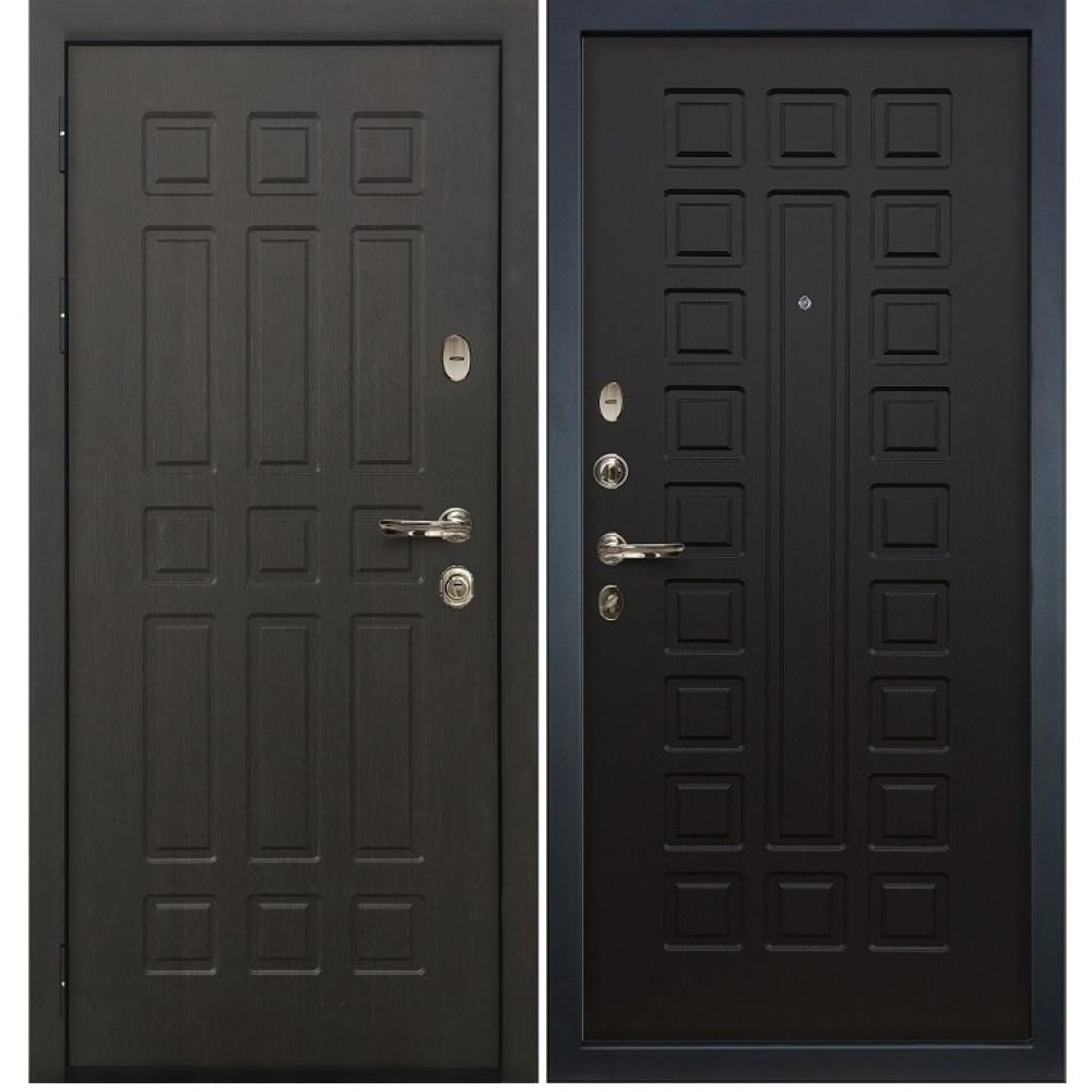 Входная металлическая дверь Лофт 167