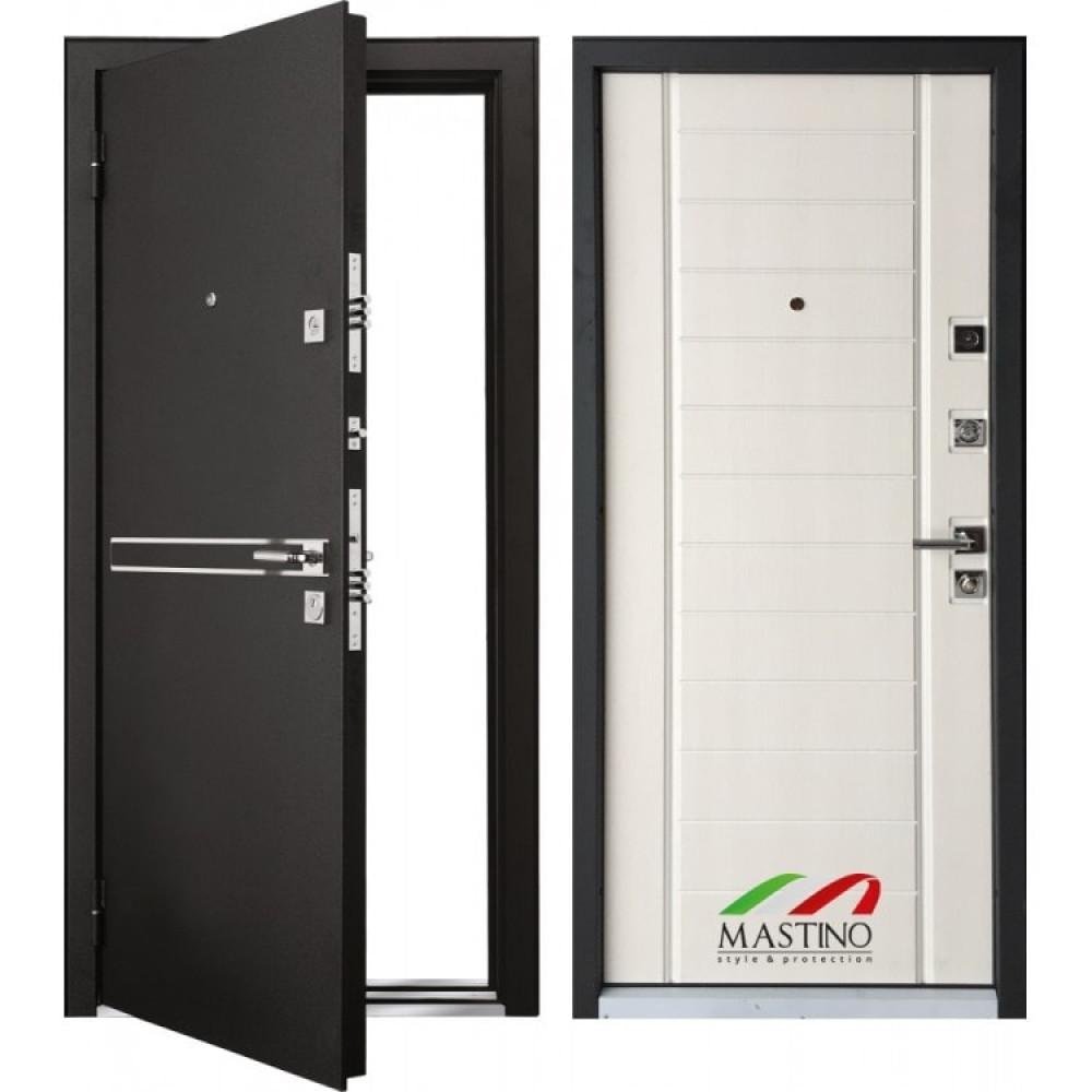 Входная металлическая дверь Мастино 2