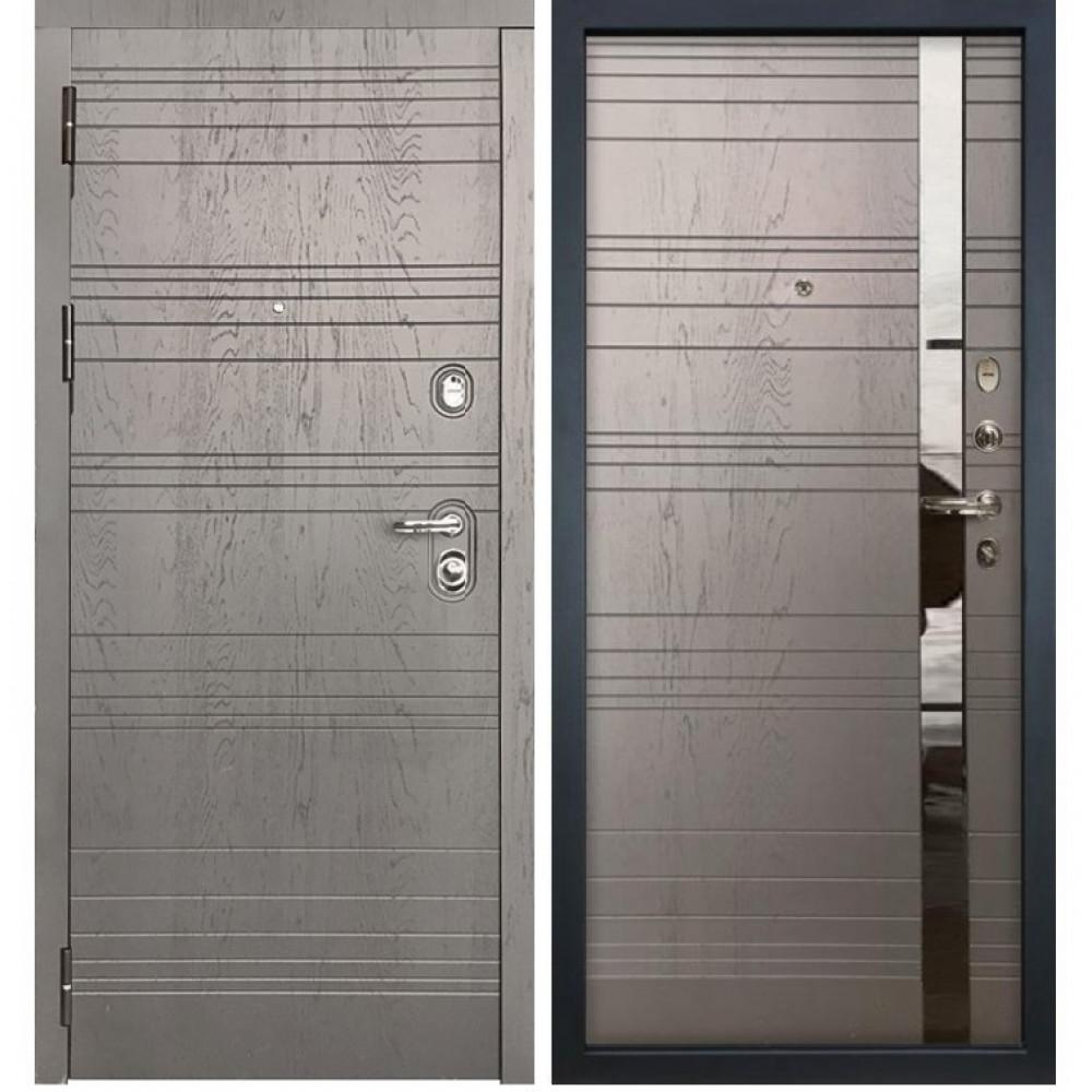 Входная металлическая дверь Лофт 170
