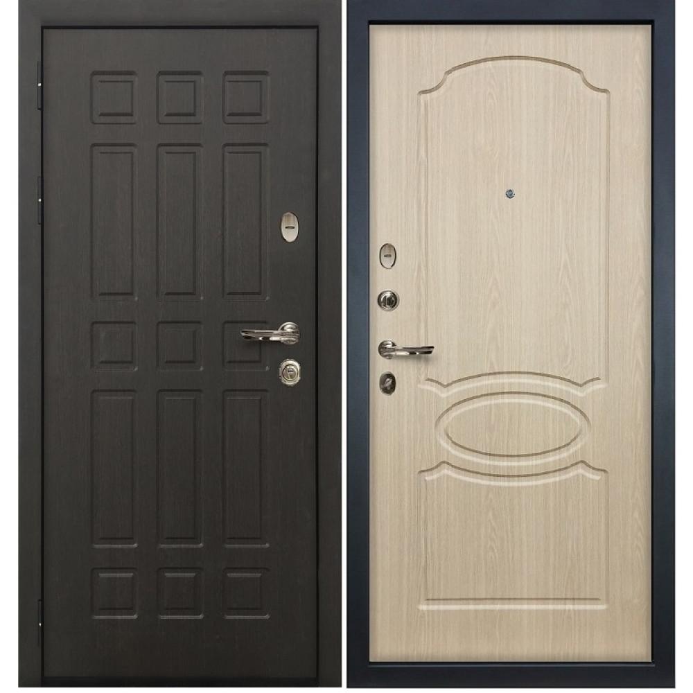 Входная металлическая дверь Лофт 173