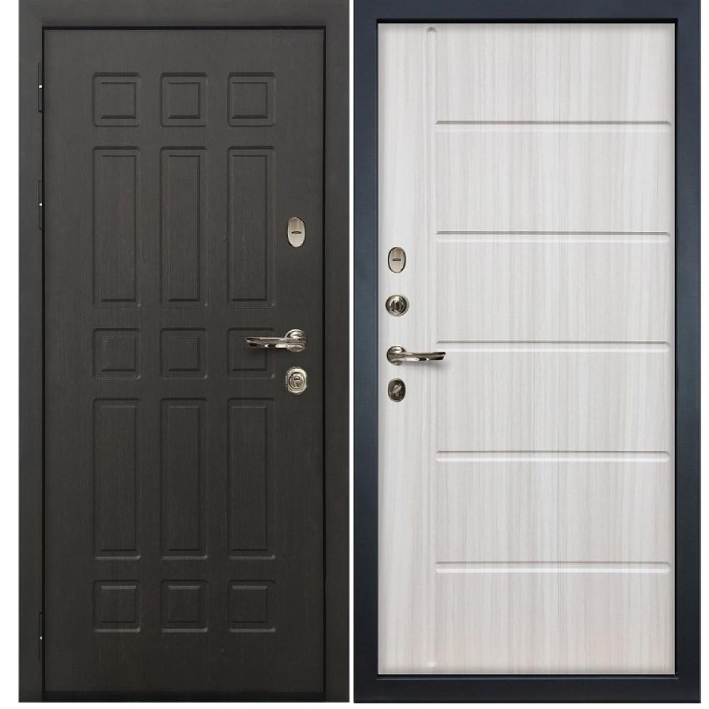 Входная металлическая дверь Лофт 174