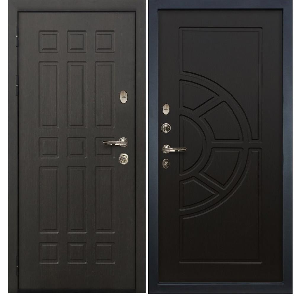 Входная металлическая дверь Лофт 176