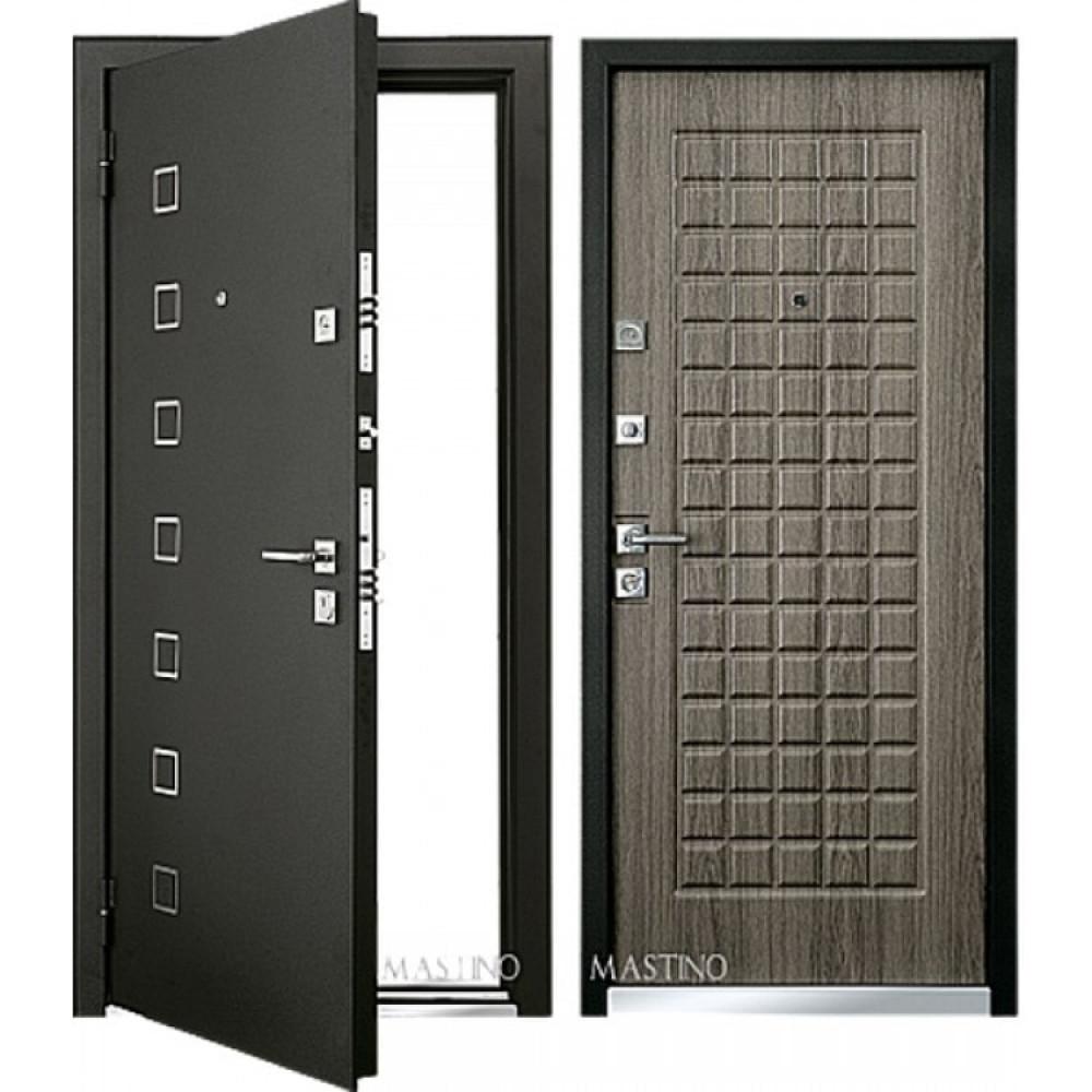 Входная металлическая дверь Мастино 3