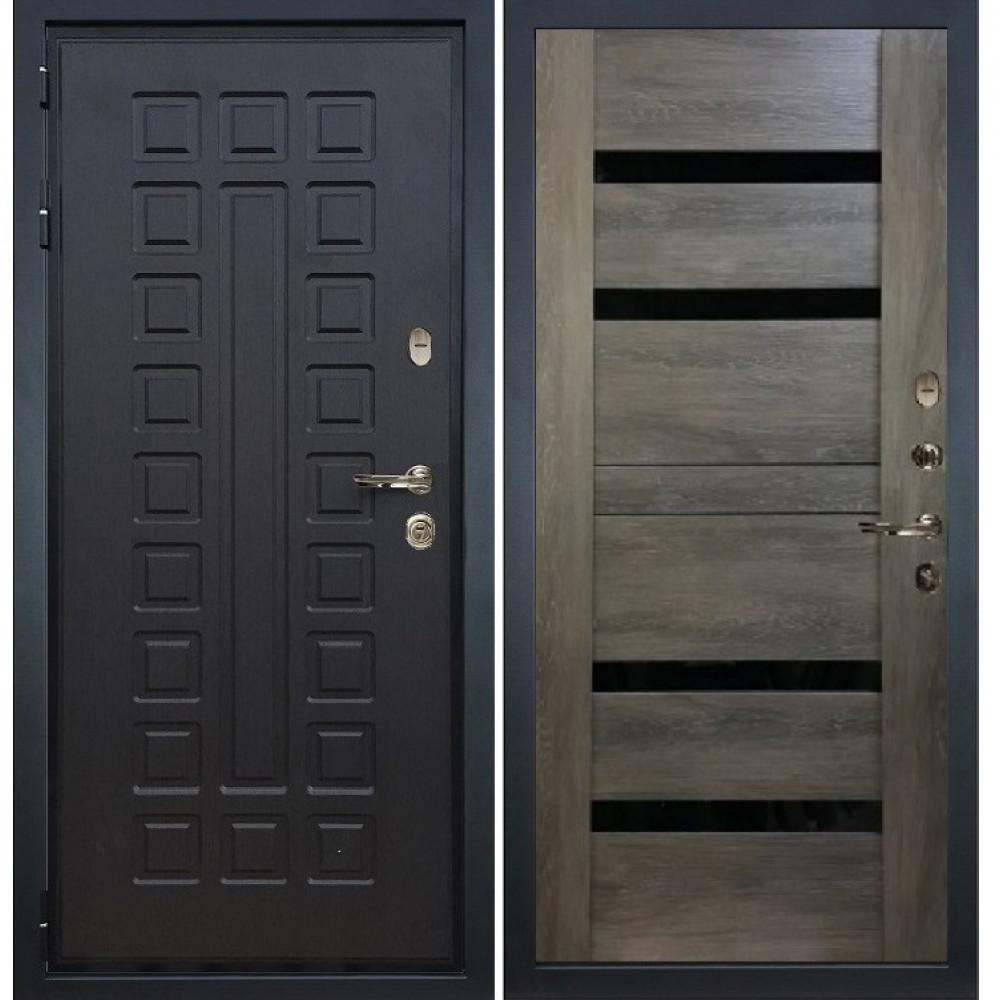 Входная металлическая дверь Лофт 179