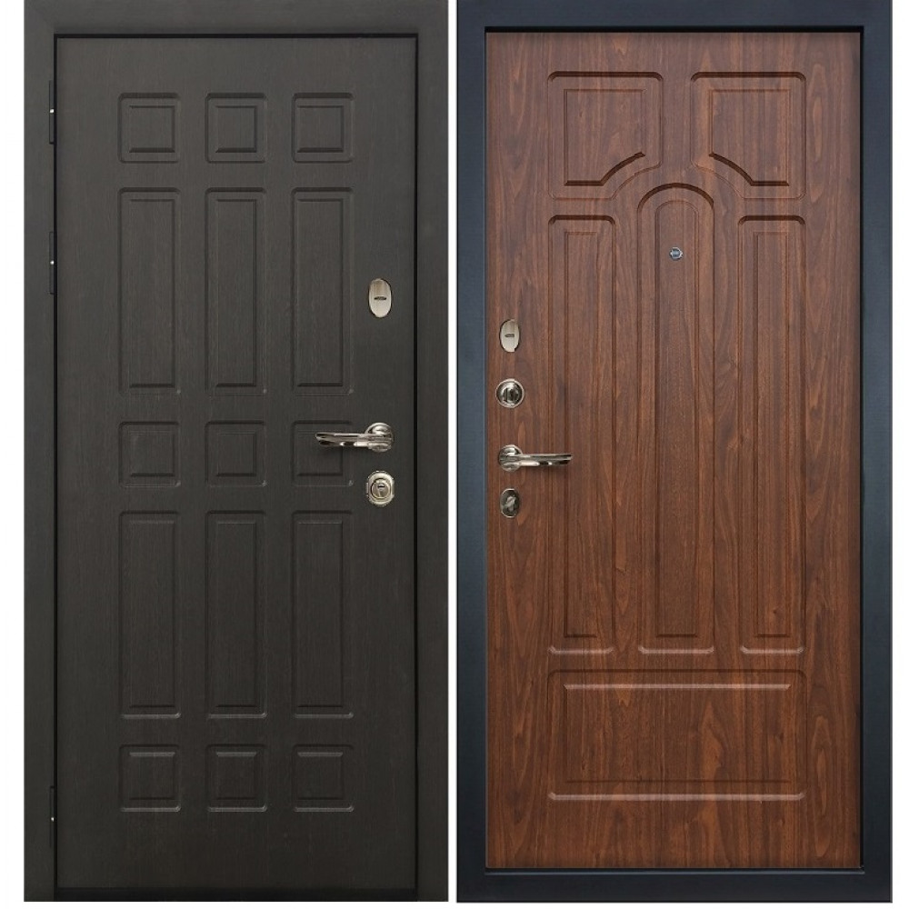 Входная металлическая дверь Лофт 182