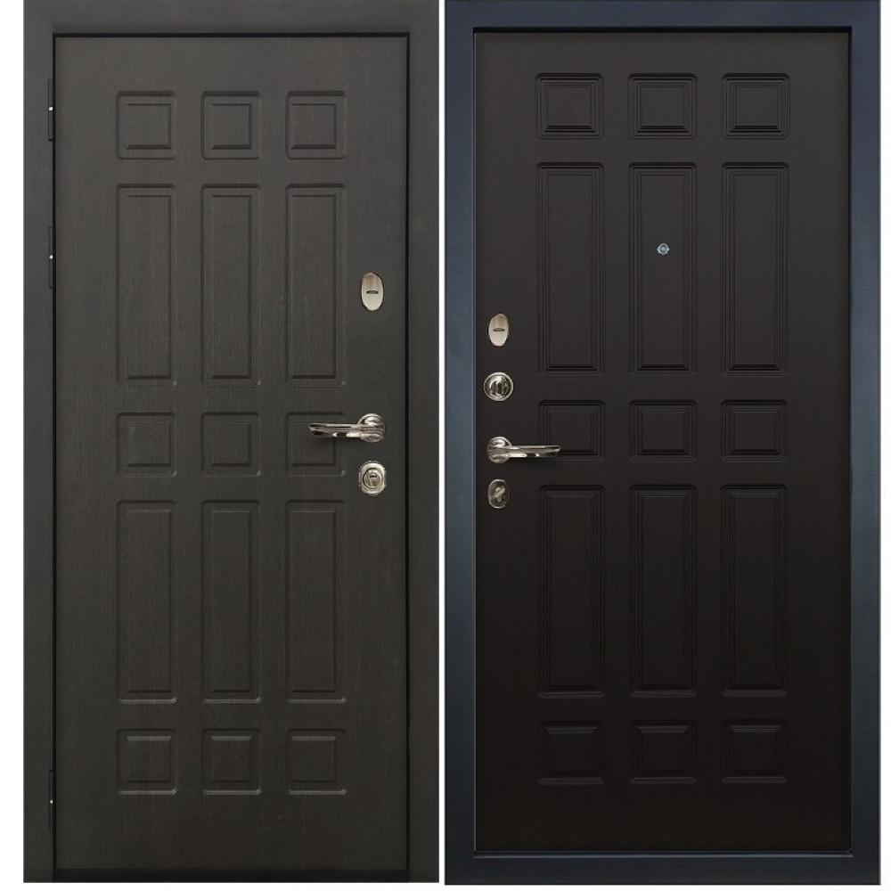 Входная металлическая дверь Лофт 184