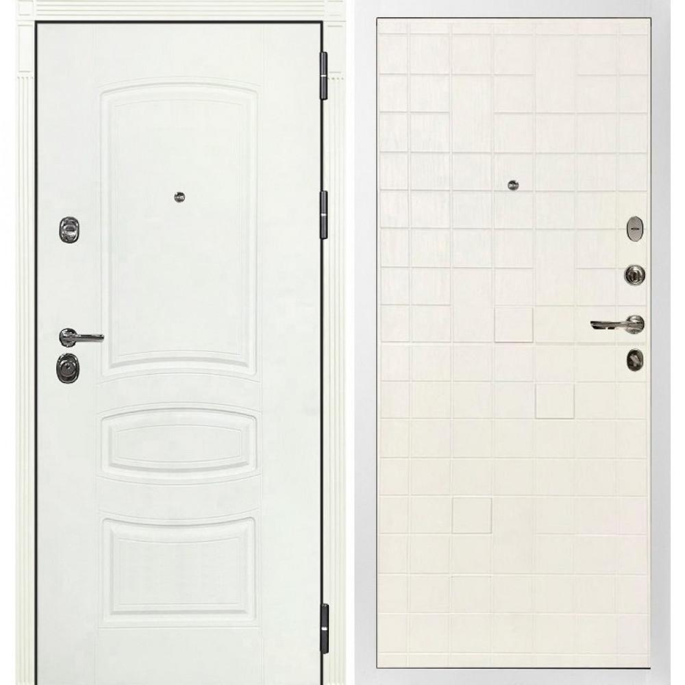 Входная металлическая дверь Лофт 187
