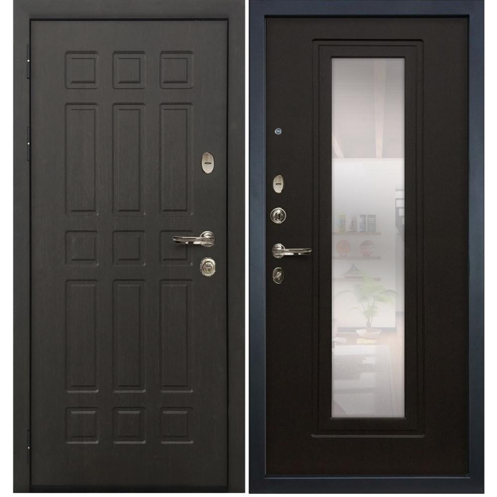 Входная металлическая дверь Лофт 188