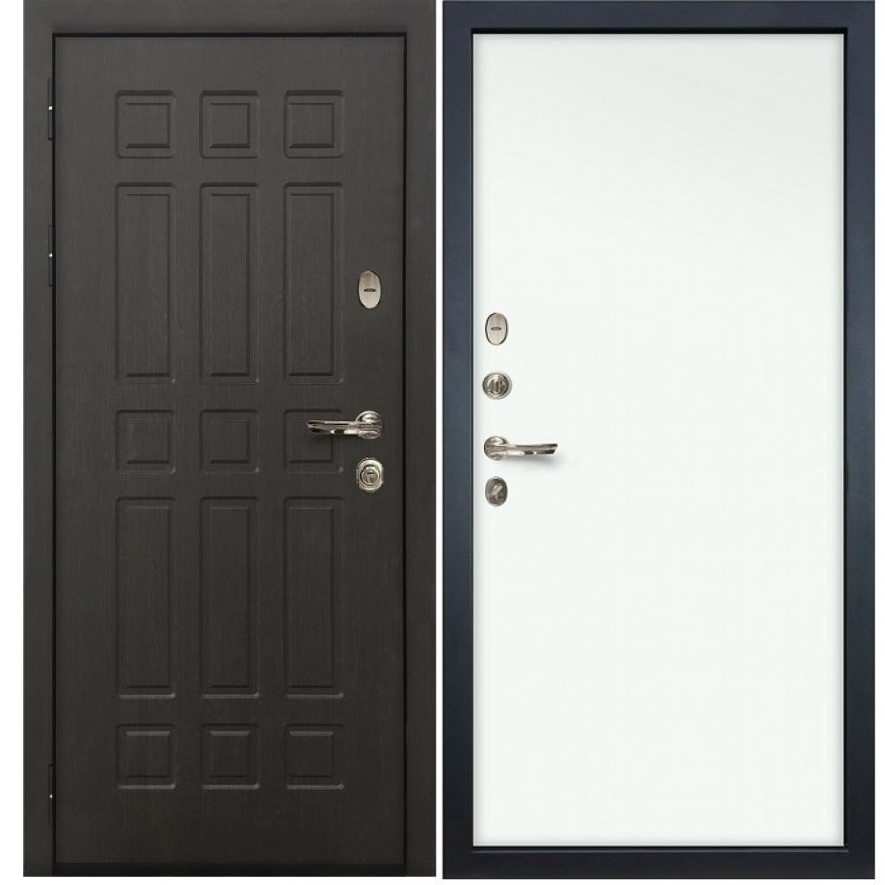 Входная металлическая дверь Лофт 192