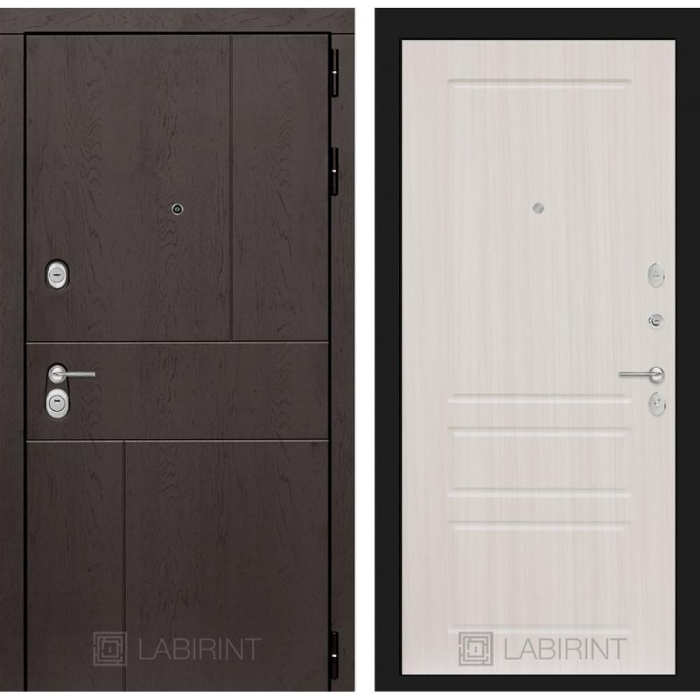 Входная металлическая дверь Дорс 97