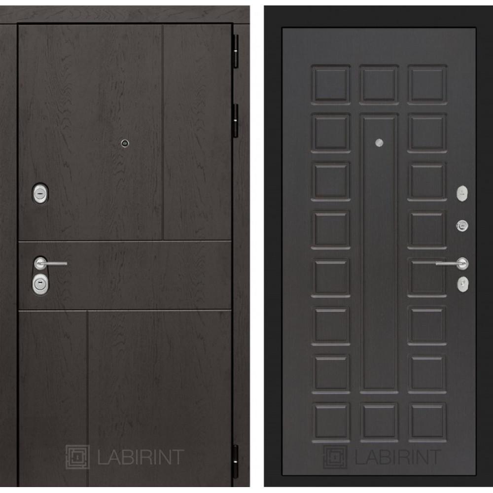Входная металлическая дверь Дорс 101