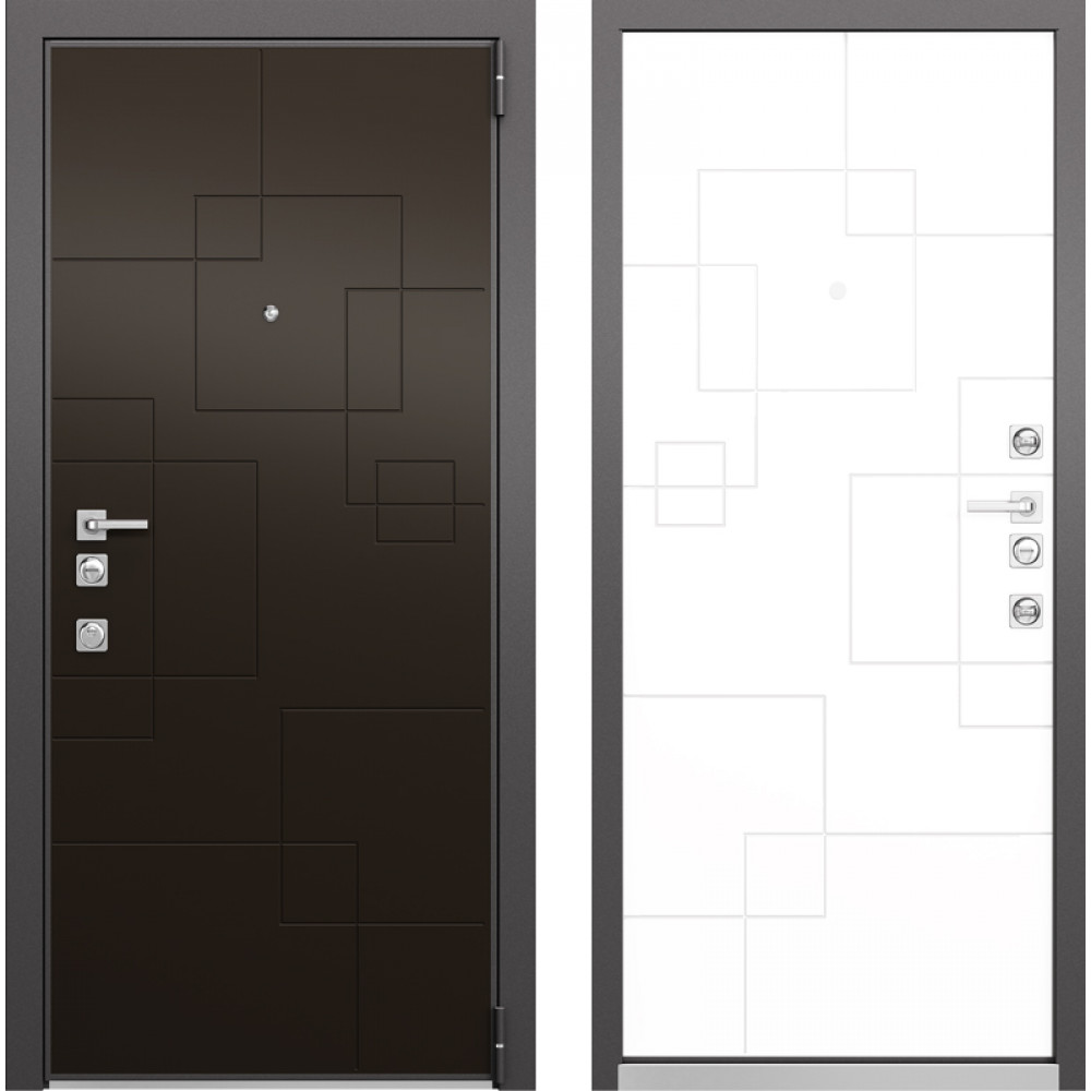 Входная металлическая дверь Мастино 5
