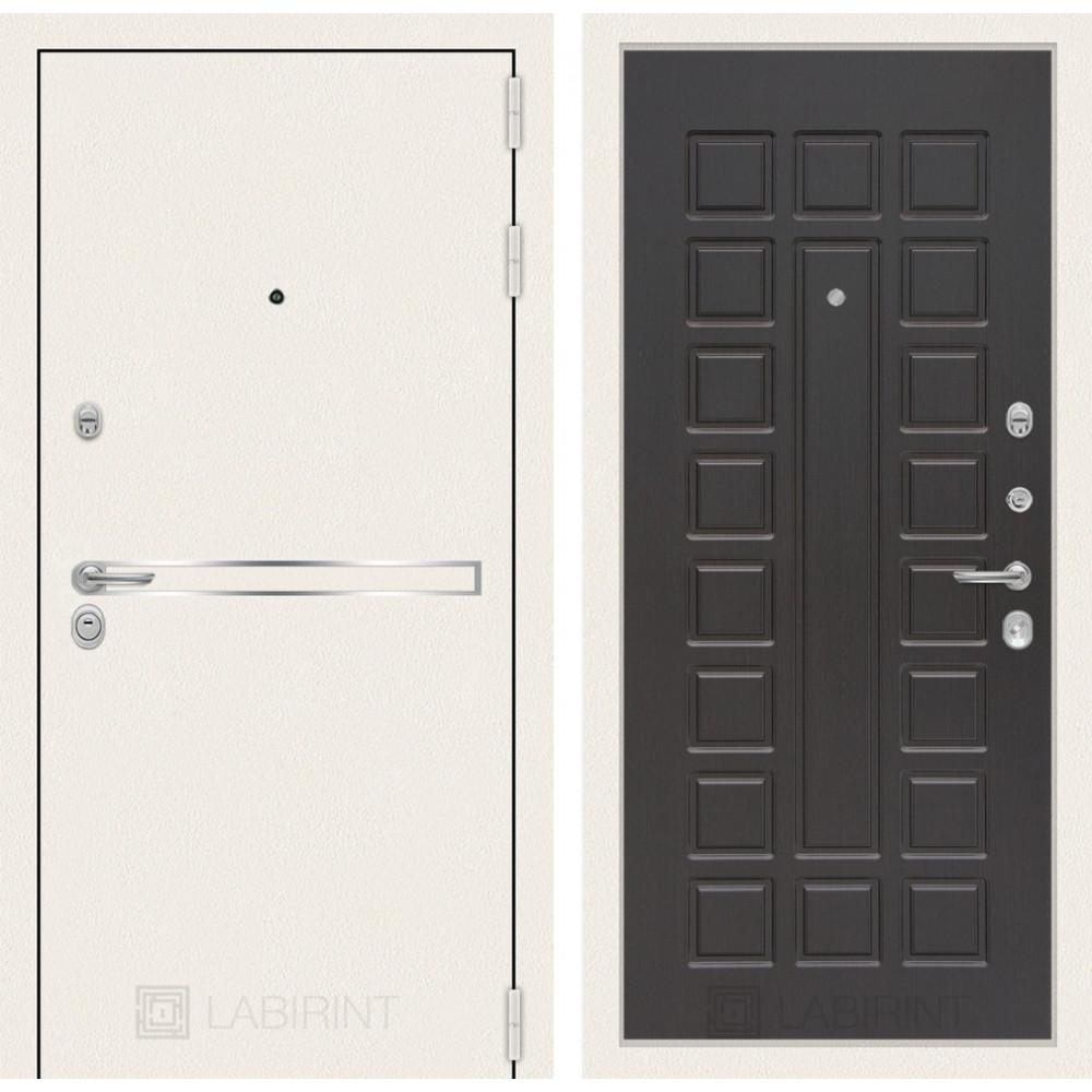 Входная металлическая дверь Дорс 104