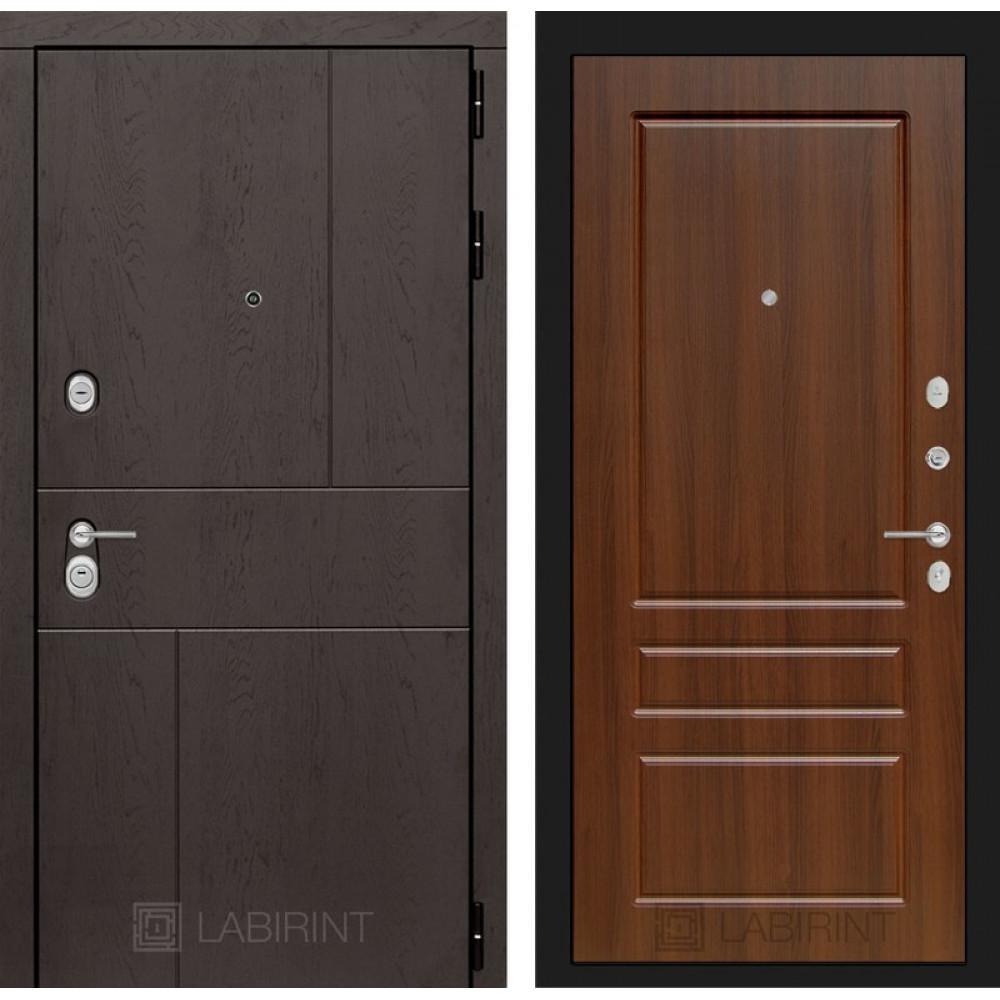 Входная металлическая дверь Дорс 105