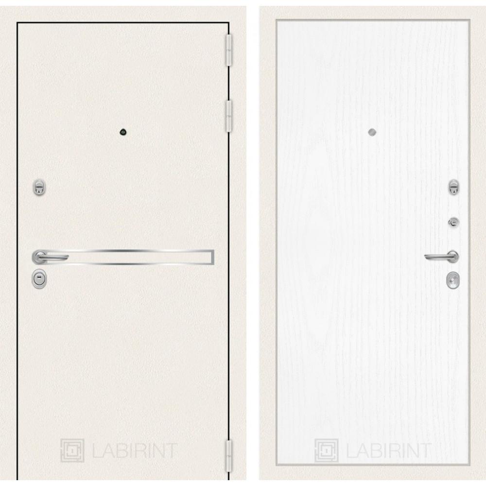 Входная металлическая дверь Дорс 106