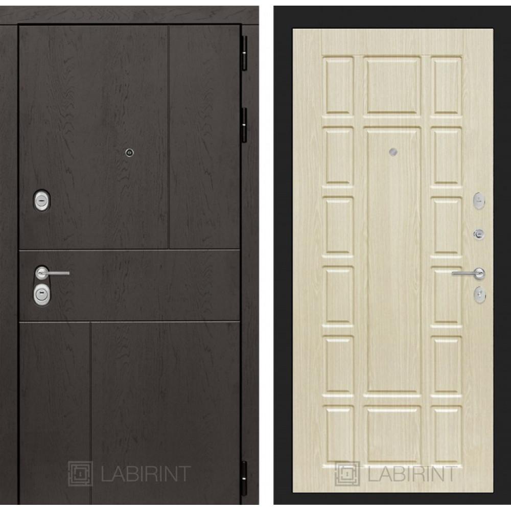 Входная металлическая дверь Дорс 107