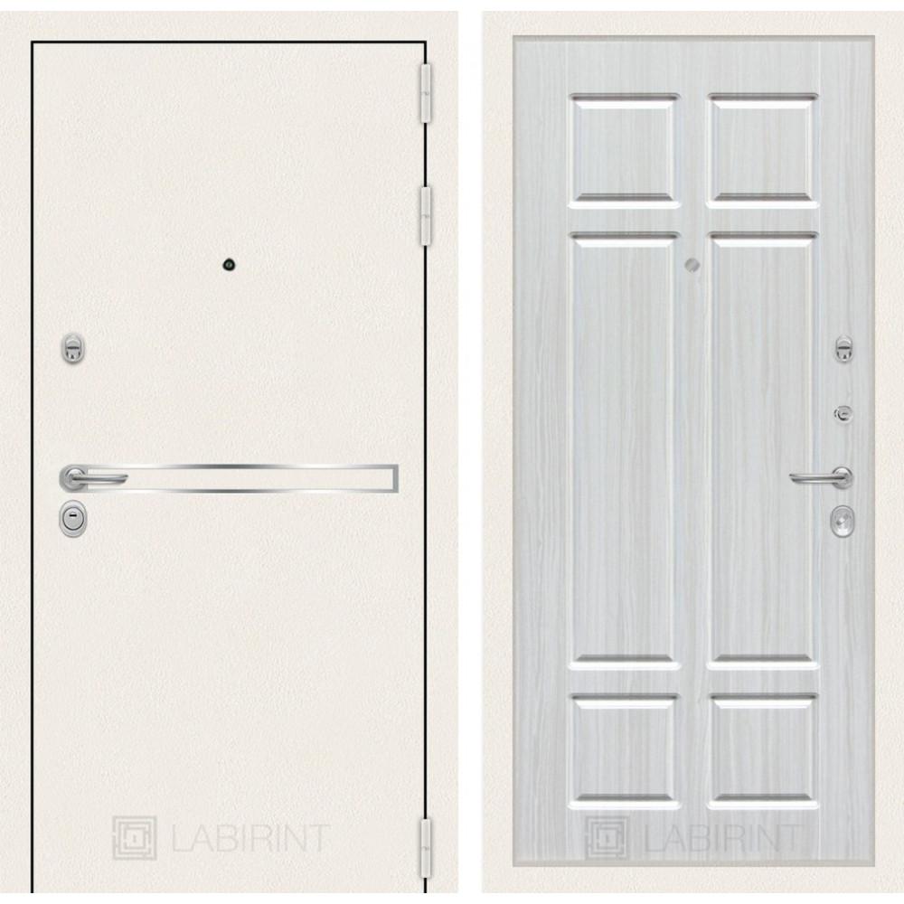 Входная металлическая дверь Дорс 108