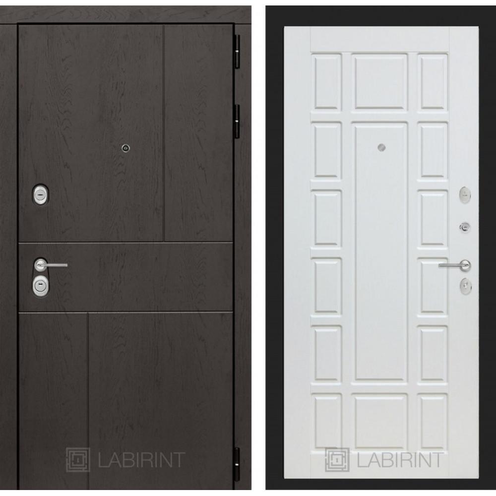 Входная металлическая дверь Дорс 109