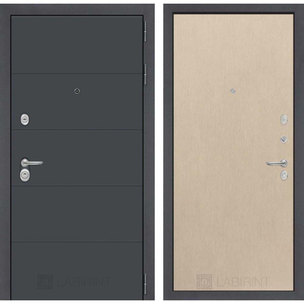 Входная металлическая дверь Дорс 110