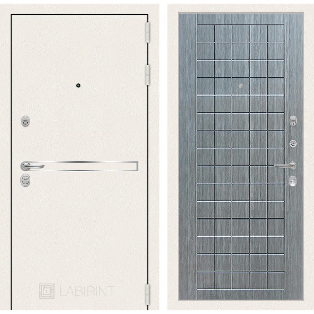 Входная металлическая дверь Дорс 111