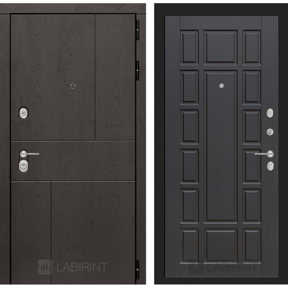 Входная металлическая дверь Дорс 112