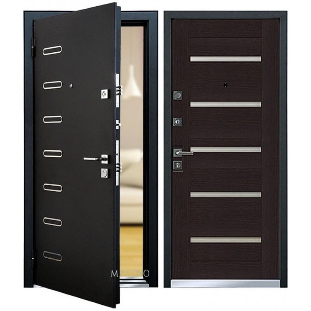 Входная металлическая дверь Мастино 6