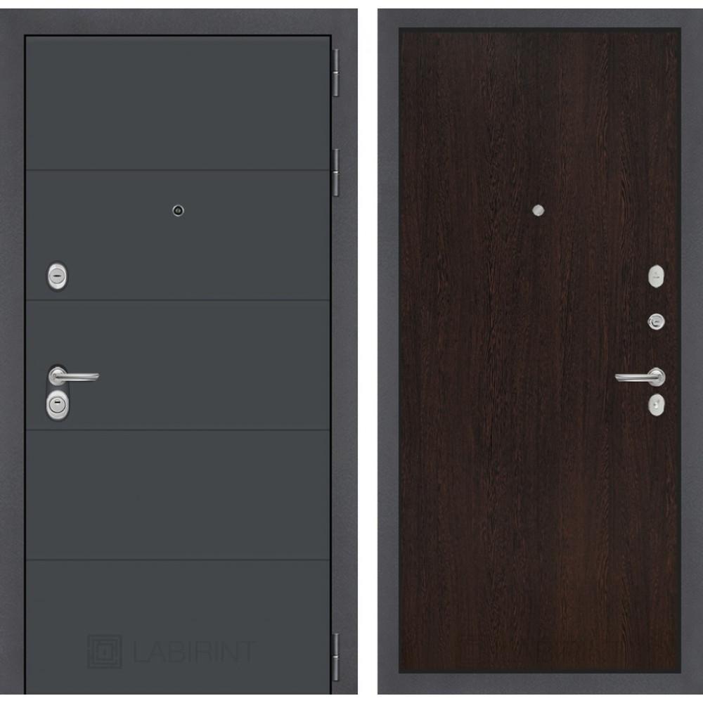 Входная металлическая дверь Дорс 113