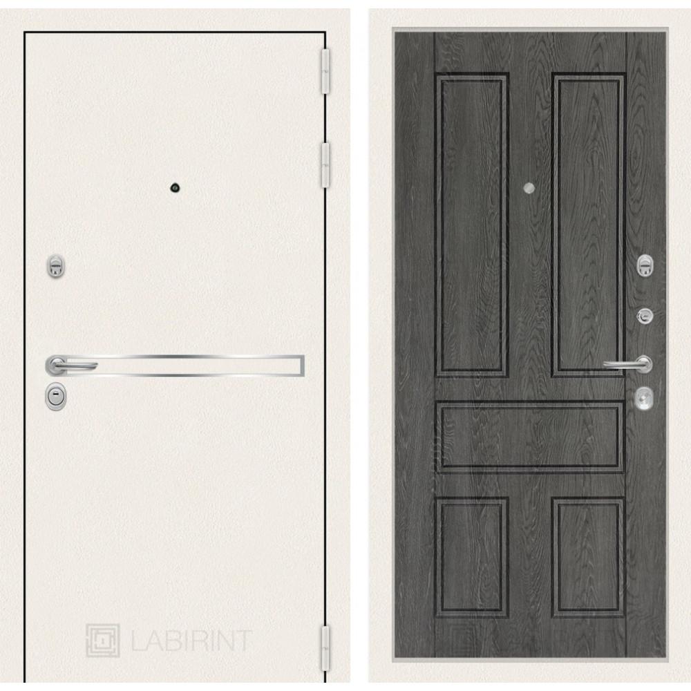 Входная металлическая дверь Дорс 114