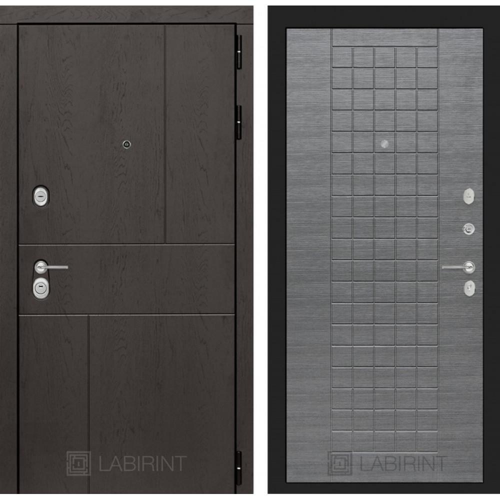 Входная металлическая дверь Дорс 117