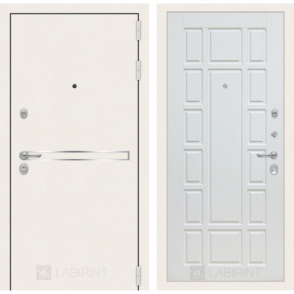 Входная металлическая дверь Дорс 118