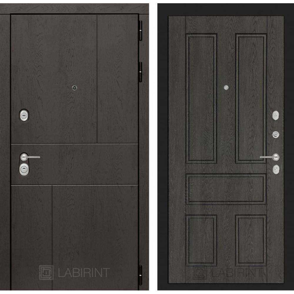 Входная металлическая дверь Дорс 119