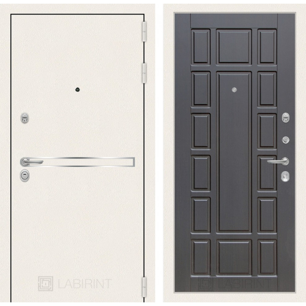 Входная металлическая дверь Дорс 120