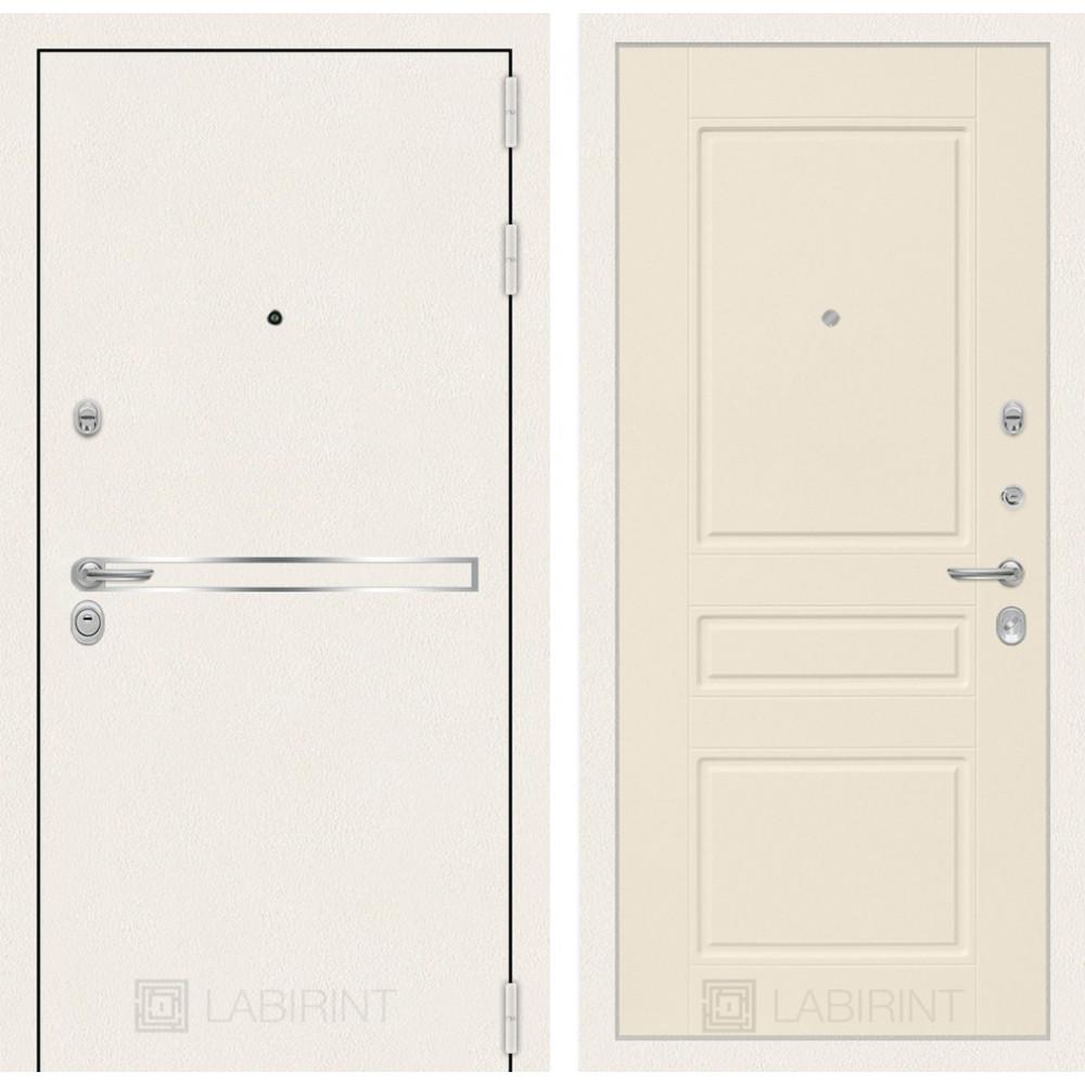 Входная металлическая дверь Дорс 121
