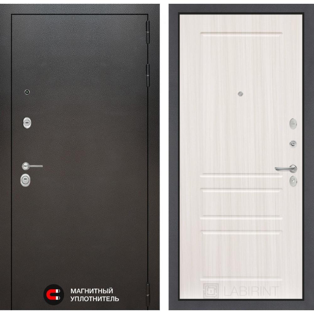 Входная металлическая дверь Дорс 124