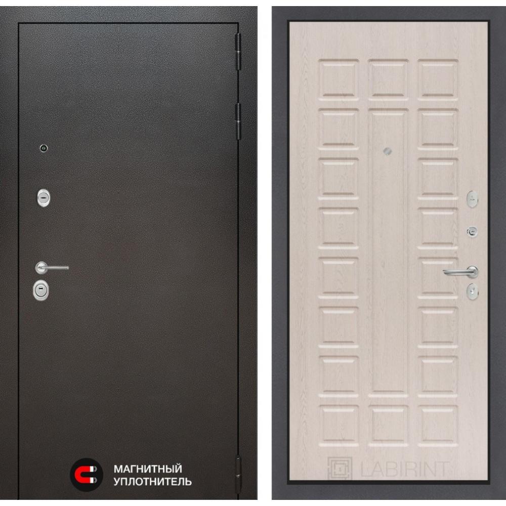 Входная металлическая дверь Дорс 125
