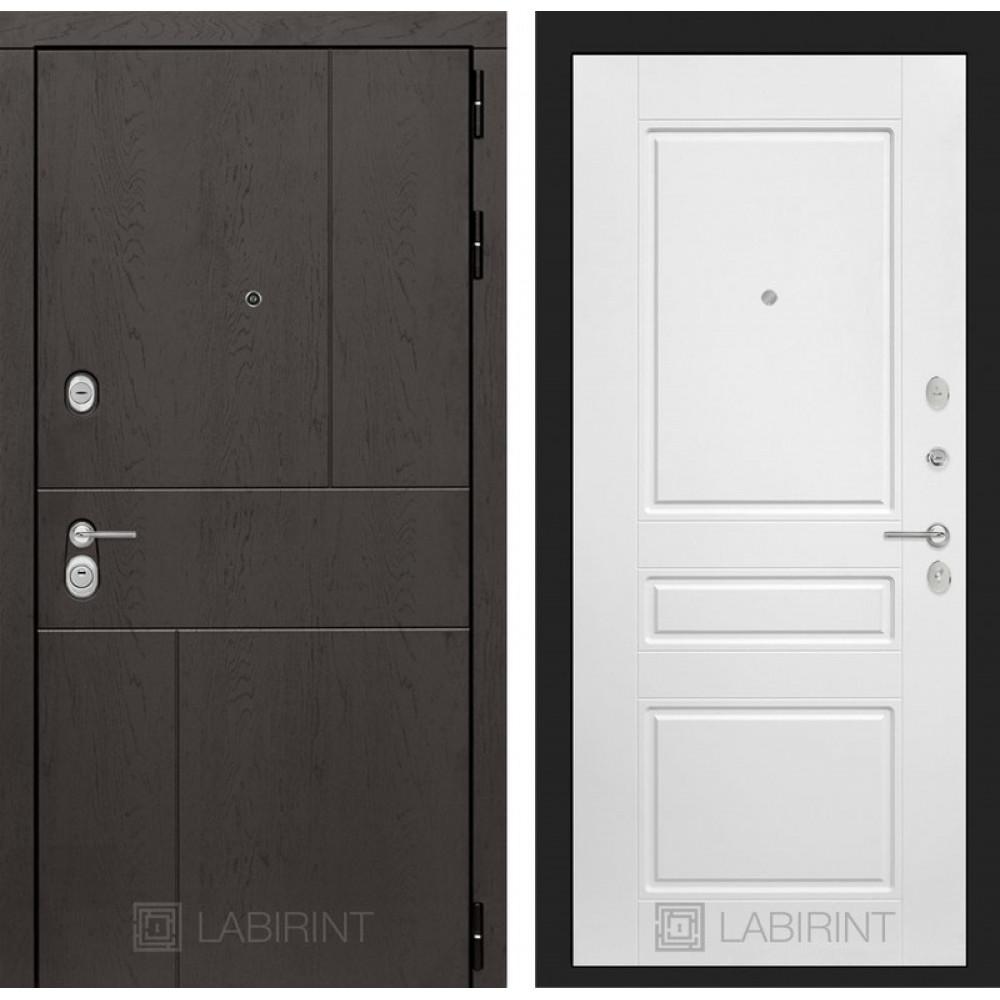 Входная металлическая дверь Дорс 127