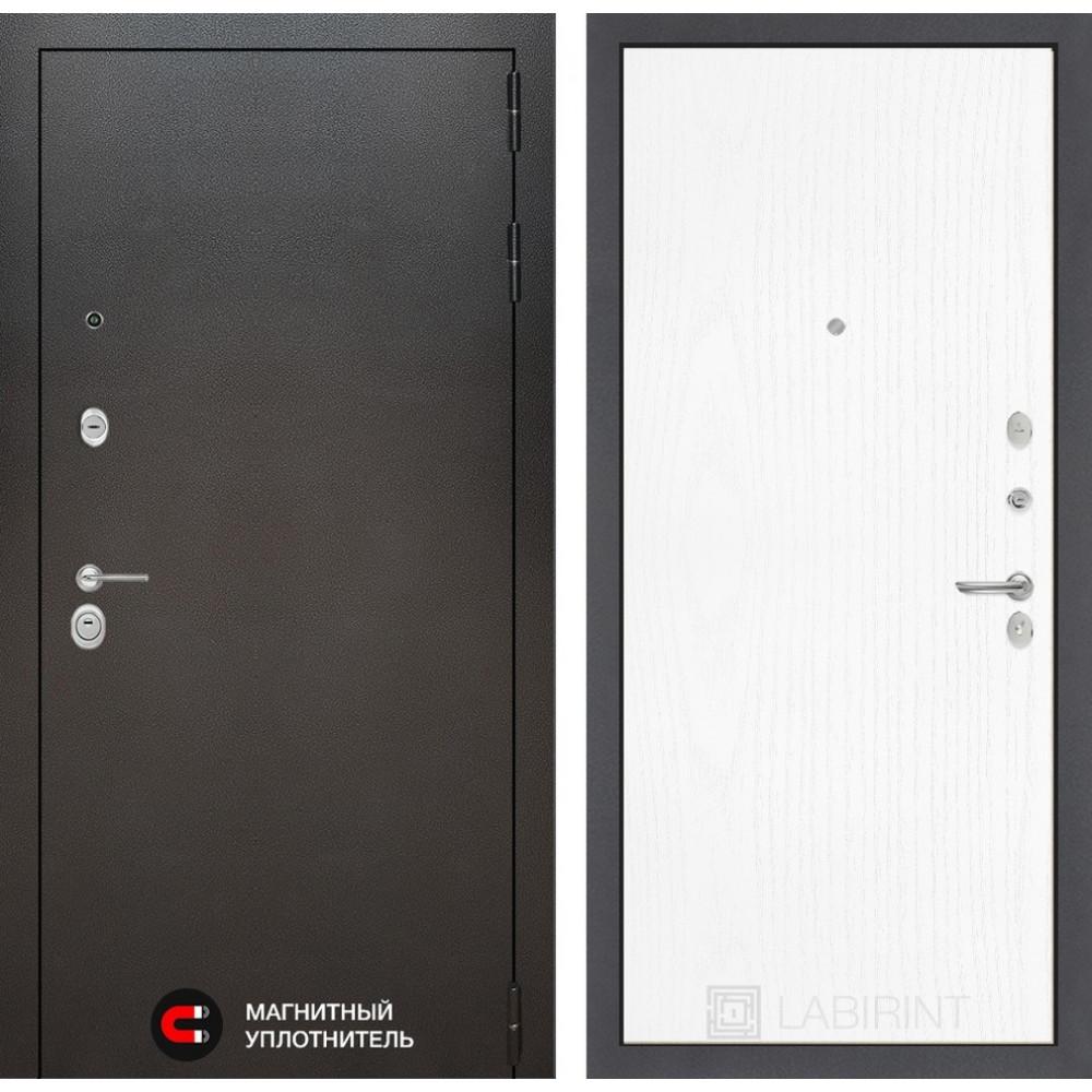 Входная металлическая дверь Дорс 130