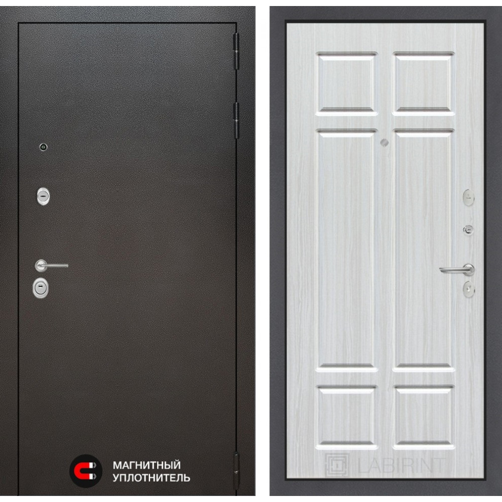 Входная металлическая дверь Дорс 131