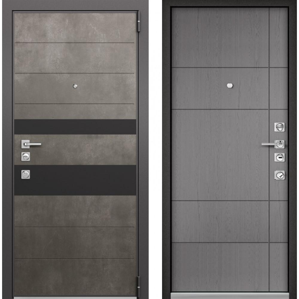 Входная металлическая дверь Мастино 8