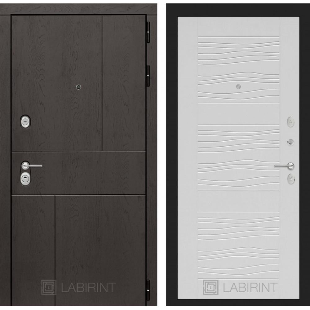 Входная металлическая дверь Дорс 133