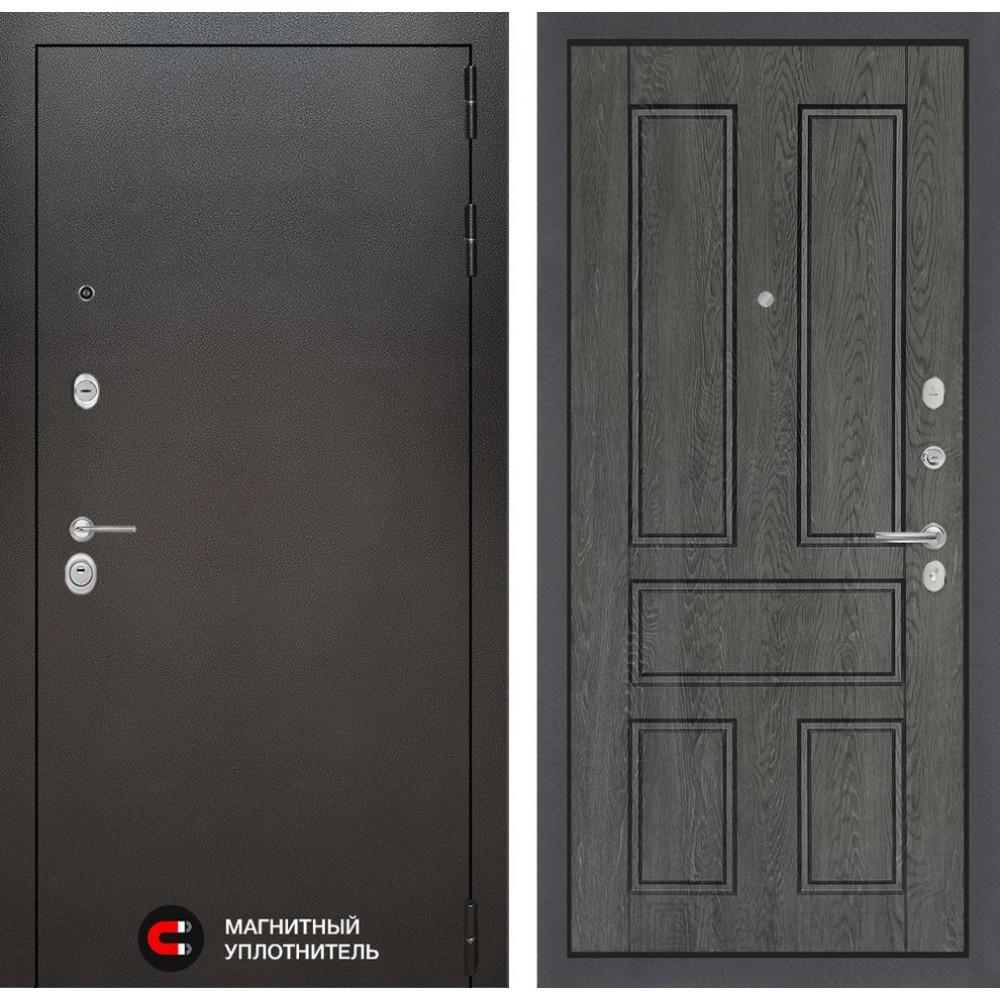 Входная металлическая дверь Дорс 134