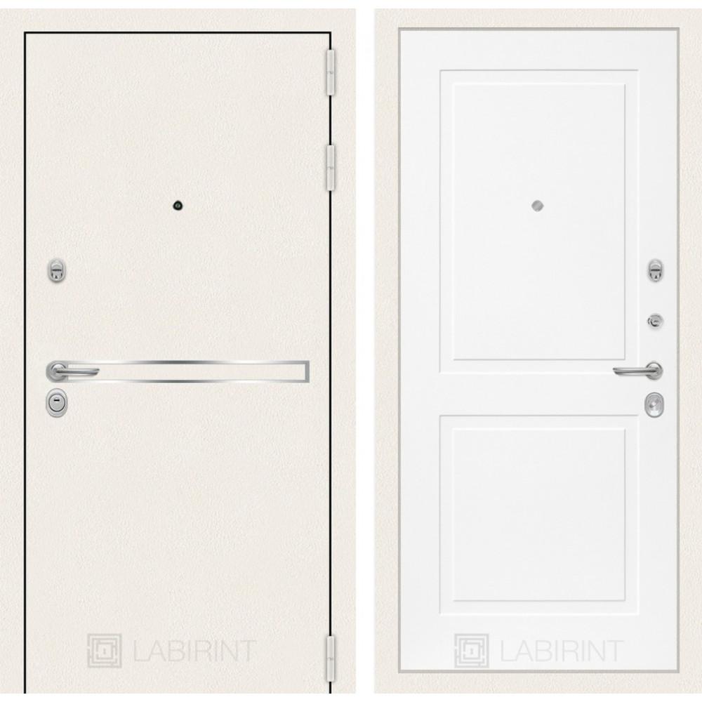 Входная металлическая дверь Дорс 136