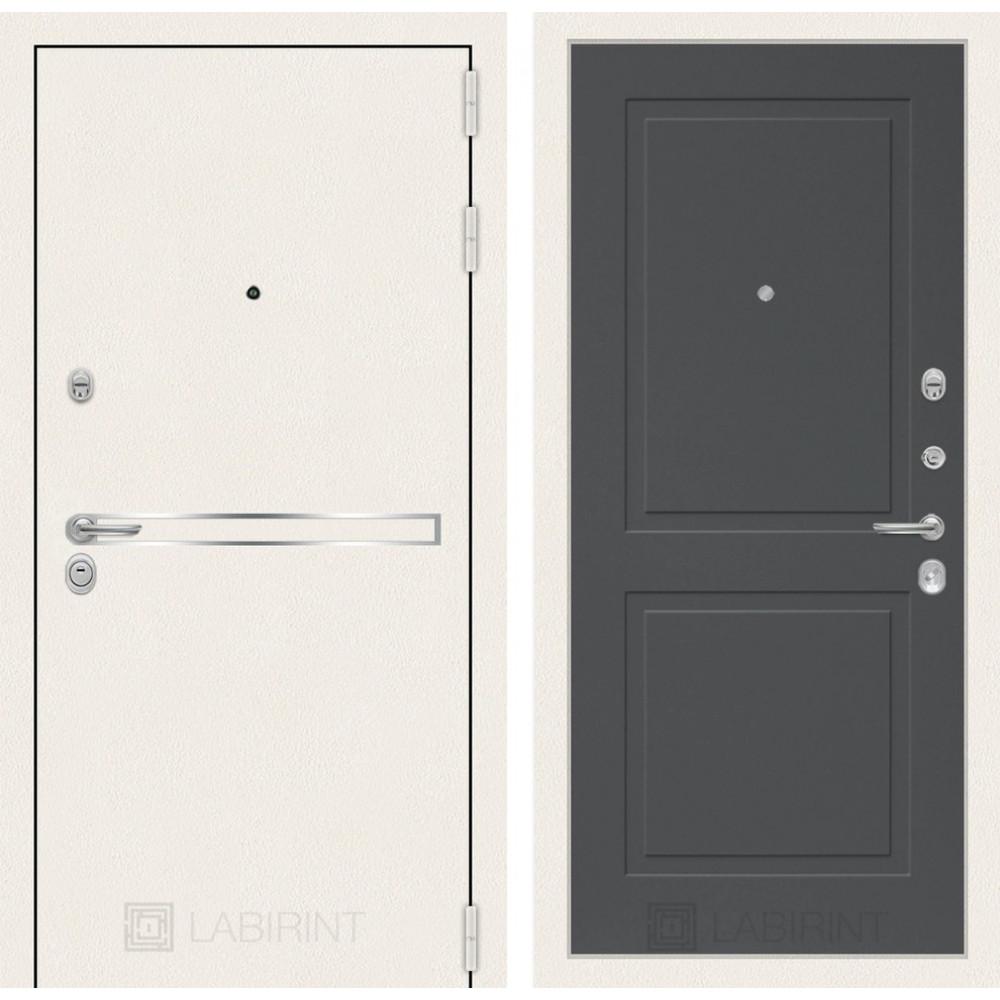 Входная металлическая дверь Дорс 137